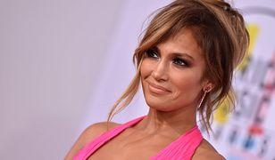 Zdjęcie Jennifer Lopez podbija sieć. Internauci zachwyceni