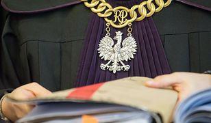 Gdynia. Sędzia otrzymuje pogróżki, prokuratura prosi o międzynarodową pomoc prawną