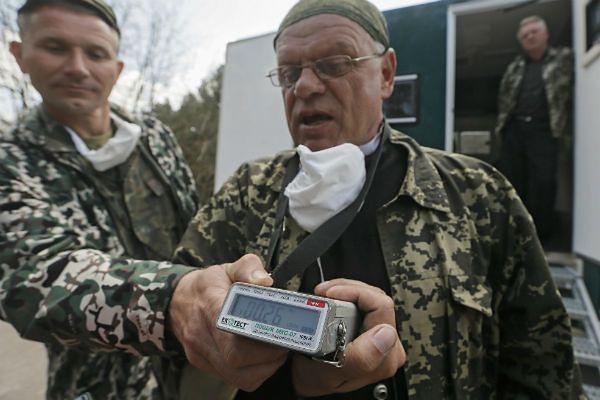 Bułgarskie władze uspokajają: bez paniki, nie pijcie jodyny