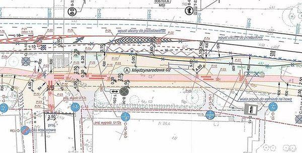 Nowe ścieżki rowerowe w Warszawie: wzdłuż al. Stanów Zjednoczonych i ul. Ostrobramskiej