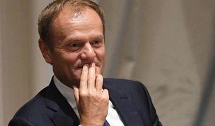 Andrzej Duda i Donald Tusk. Rywale w wyborach prezydenckich?