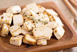 Ser z soi. Smakowite inspiracje z tofu w roli głównej