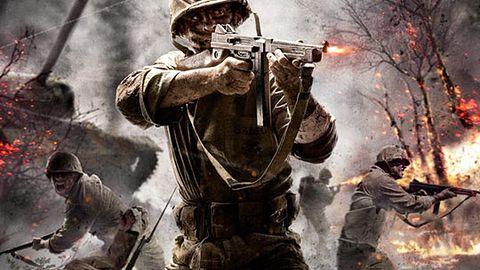 Film Call of Duty i inne prawdopodobne przedsięwzięcia Activision