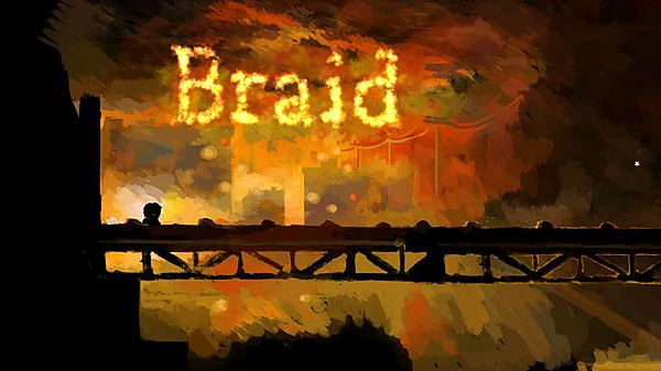 Braid na PS3 już w przyszłym tygodniu w Stanach, a Europa ZNOWU czeka