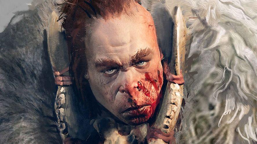 Far Cry Primal — prymitywna gra, niekoniecznie w negatywnym sensie