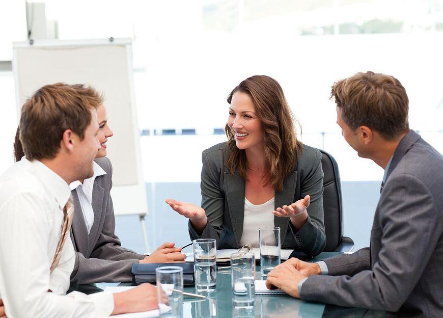 16 cech ludzi odnoszących sukcesy. Warto je znać [123rf.com]