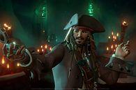 Jack Sparrow i inni piraci z Karaibów w Sea of Thieves - Jack Sparrow Sea of Thieves