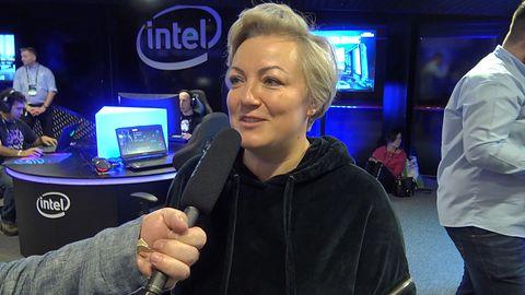 IEM 2019. Anna Kaźmierczak, kobieca strona pracy w Intelu. Wywiad.