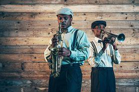 Jazz - historia tańca jazzowego, podstawowe figury, muzyka