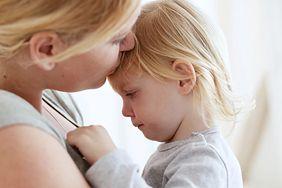 5 symptomów zaburzeń psychicznych u dziecka