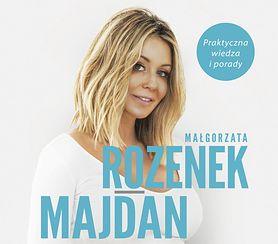 """""""Świadoma mama"""" to prawdziwe kompendium wiedzy na temat ciąży. Wywiad z Małgorzatą Rozenek-Majdan"""
