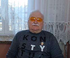 """Kłótnia u Wałęsy. """"Rodziną się kurde zajmij"""""""