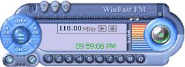 oraz samodzielny programik dla radia FM