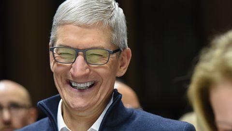 Apple sprzedaje przewód Thunderbolt3 za 679złotych i... nie ma konkurencji
