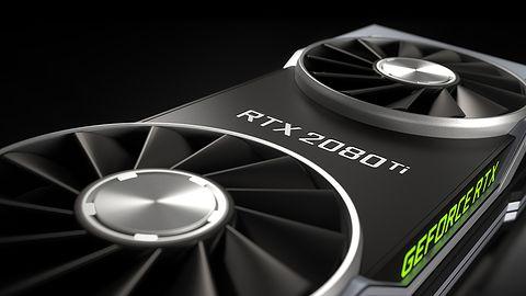Niespodzianka. Nvidia przekonała inwestorów, że gracze wkrótce rzucą się na GeForce'y RTX