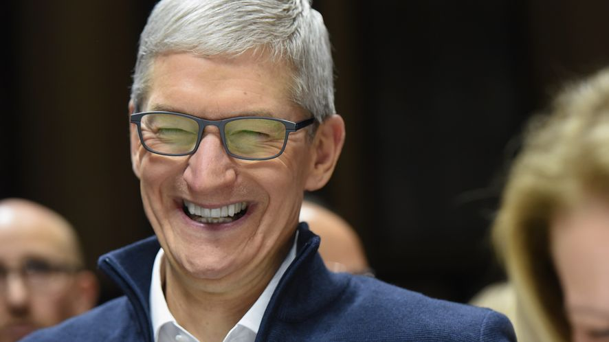 Apple ma w ofercie przewód o szokującej cenie, fot. Getty Images