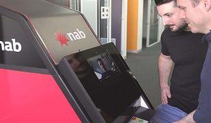 Rewolucyjny bankomat już jest testowany