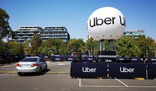 Uber testuje nowe rozwiązanie
