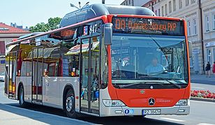 Już niedługo możemy zamawiać przejazd autobusem z pomocą smartfona