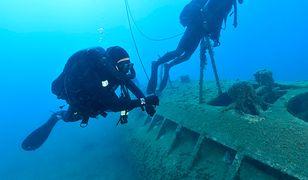 """Przez lata brytyjskie władze milczały o przyczynach tragedii HMS """"Thetis"""""""