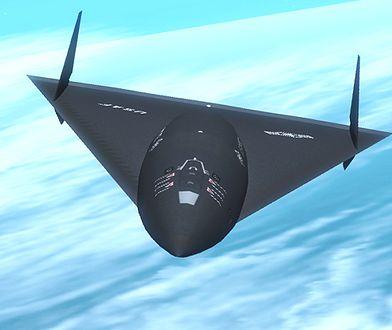 Aurora - supertajny bombowiec rozwijający prędkość 12 tys. km/h istnieje?