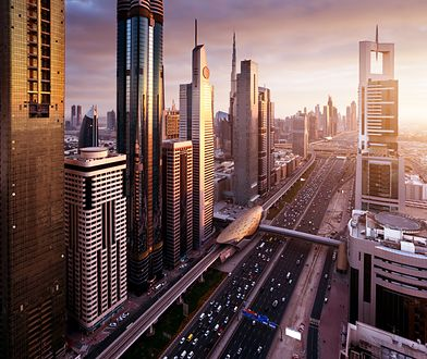 Arabia Saudyjska to kraj wielu kontrastów