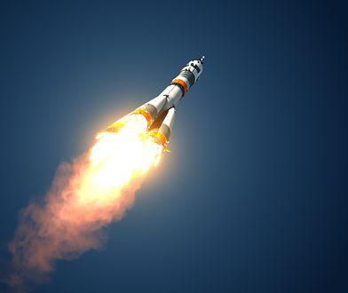 USA uderza sankcjami w irański sektor kosmiczny