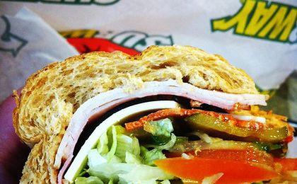 Subway szykuje drobiową rewolucję