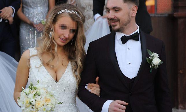 Ewelina i Daniel Martyniukowie. Ich rozwód skończył się skandalem
