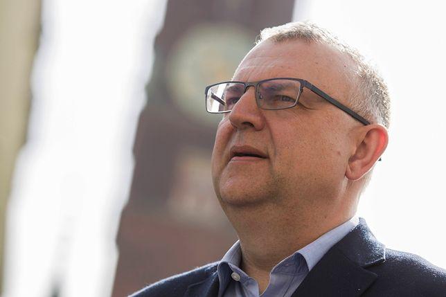 Uważam, że to odnowiony samorząd stanowi wartościową alternatywę dla PiS i może skutecznie bronić Wrocław przed centralizmem obecnego obozu władzy
