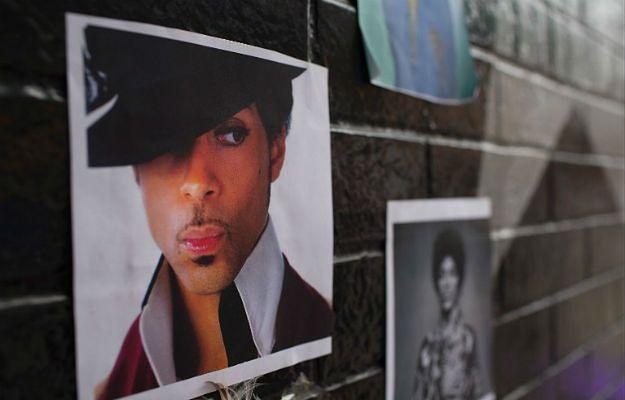 Prince został znaleziony martwy 21 kwietnia w swoim domu w Paisley Park