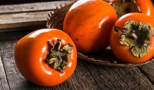 Owoc kaki (persymona) – właściwości, smak, cena