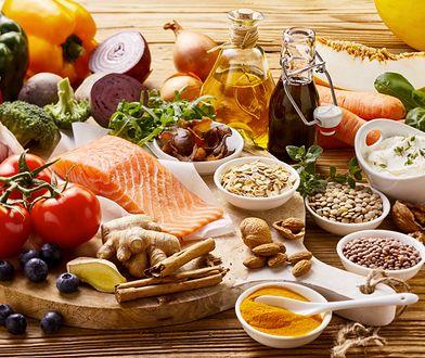 Zbilansowana dieta fleksitariańska zapewnia wszystkie niezbędne składniki odżywcze