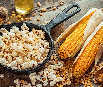 Przekąska nie tylko do filmu. Robimy popcorn w domu