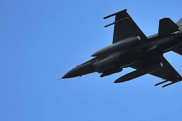 Myśliwce NATO przechwyciły rosyjski samolot wojskowy nad Bałtykiem