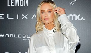 Magdalena Mielcarz bez makijażu. Pokazała swoją prawdziwą twarz