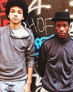 """""""The Get Down"""": tak autentycznego serialu o kulturze hip-hopu jeszcze nie było"""