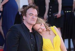 Uma Thurman i Quentin Tarantino: Przyjaźń czy coś więcej?