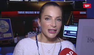 Anna Dereszowska wspiera WOŚP. Mówi, co Orkiestra daje Polakom