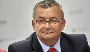 Minister chwali samorządy za reakcję na program Mieszkanie+