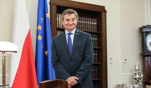 Wysokie nagrody w Kancelarii Sejmu. Prawie milion złotych od początku roku