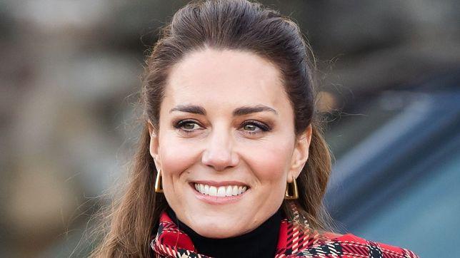 Księżna Kate ma być wyluzowaną osobą w domu