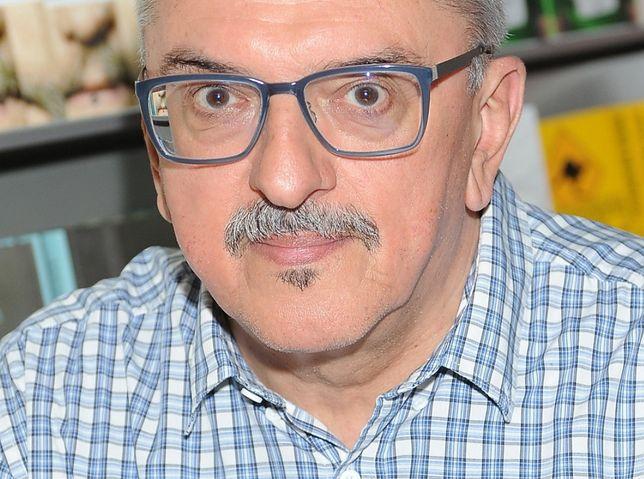 """Pokłosie afery Kazika. Preisner: """"Marek Niedźwiecki odszedł z Trójki"""""""