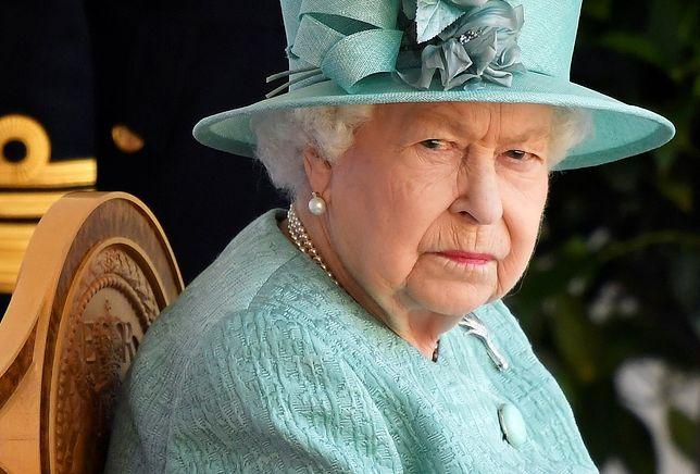 Elżbieta II odrzuciła prośbę synowej