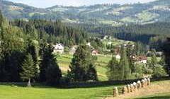 Turystyczna Jazda - Istebna i Koniaków