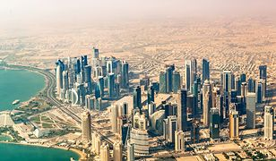 Doha - wyjątkowa stolica Kataru