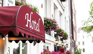 Coraz więcej hoteli pojawia się na mapie Polski.