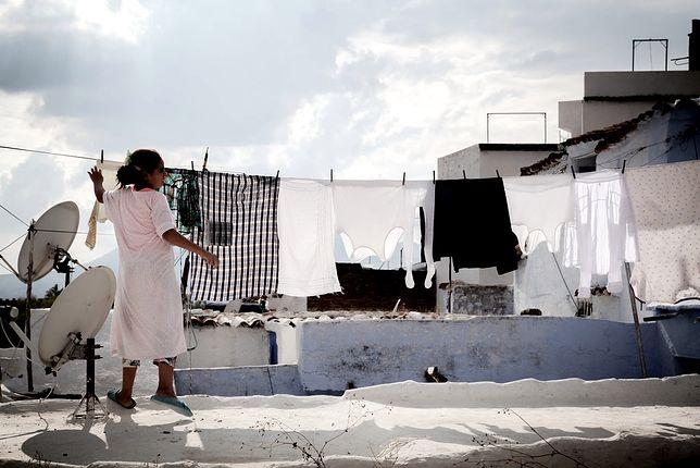 Maroko – czym zajmuje się gospodyni?