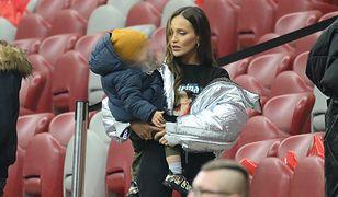 Marina Łuczenko-Szczęsna pokazała pokój syna. Od jego narodzin zupełnie się zmienił