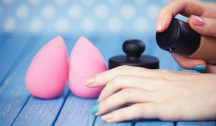 Beauty Blender. Jak używać gąbki do makijażu?